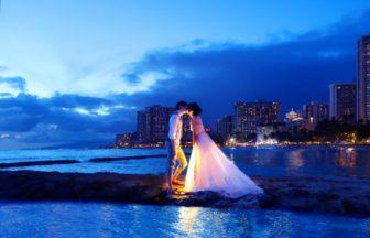 結婚式 海外ウェディング